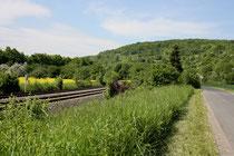 184 Schienen/Rails