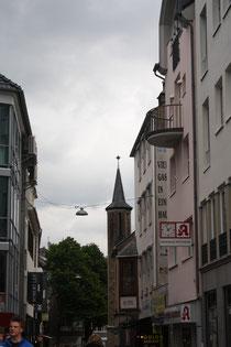 9 Straßen/Streets