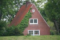 22 Haus am Deich/House at a dyke