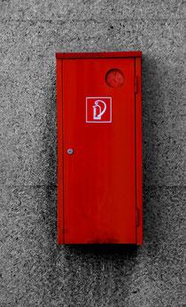 3 Feuerlöscher/Extinguisher