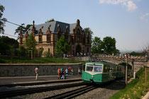 17 Drachenfelsbahn