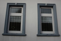 29 Fenster eines Hauses/Window of a house