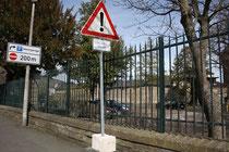 39 Schild/Sign
