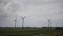 178 Windmühlen/Windmills