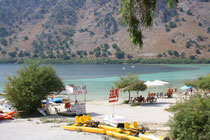 21 Counas Lake in Griechenland/Counas Lake in Greece