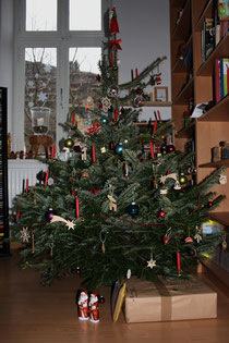 20 Weihnachtsbaum/Christmas tree