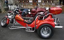 61 Trike