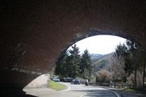68 Ein Tunnel/A tunnel