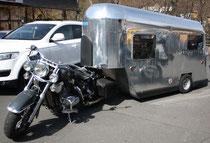 87 Motorrad+Anhänger/Bike+trailer
