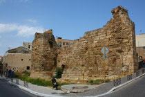 18 Ruine auf Kreta/Ruin on Crete