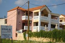28 Gebäude auf Kreta/Building in Crete