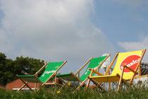2 Entspannunsplatz/Place for relax