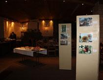 22 Austellung meiner Fotos/Exhibition of my photos