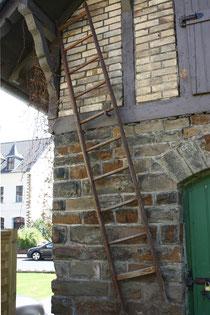 9 Leiter/Ladder