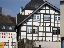 69 Fachwerkhaus/Stud house