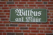 34 Schild/Sign