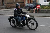 59 Motorradfahrer/Biker