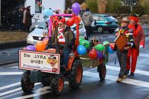 2 Karneval in Walporzheim/Carnival in Walporzheim