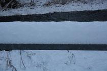 36 Schneehöhe/Snow depth