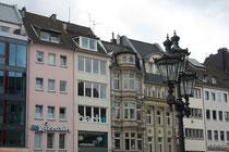 5 Bonner Marktplatz/Marketplace in Bonn
