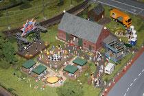 109 Seunenfest/Barn festival