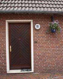 23 Tür+Blumen/Door+Flowers