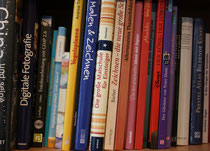 54 Bücher/Books