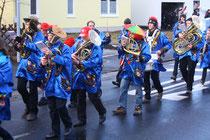 3 Karneval in Walporzheim/Carnival in Walporzheim