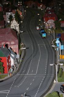 47 Straßen/Streets
