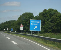 44 Ausfahrt/Exit