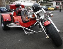 68 Trike
