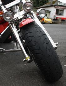 69 Trikereifen/Tyre
