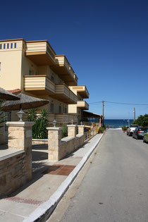 57 Ein Hotel in Georgioupolis/A hotel in Georgioupolis
