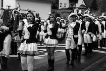 4 Karneval in Walporzheim/Carnival in Walporzheim