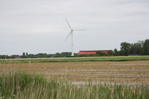 138 Bauernhof+Windmühle/Farm+Wind mill