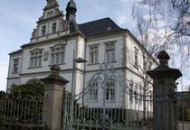 136 Ein Haus/A house