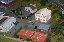 99 Sportplatz/Sports field