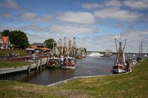 19 Hafen/Harbour