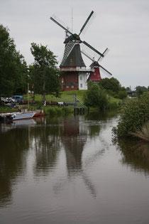 195 Twin mills