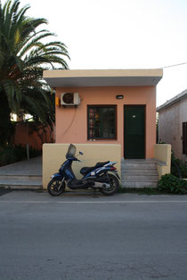 59  Ein Haus in Georgioupolis/A house in Georgioupolis