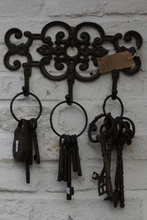 18 Schlüssel/Keys