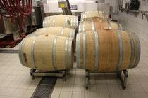 95 Weinfässer/Wine brrels