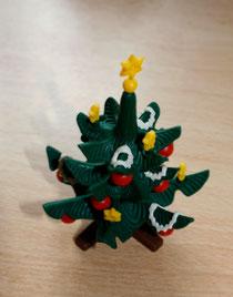 17 Weihnachtsbaum/Christmas tree