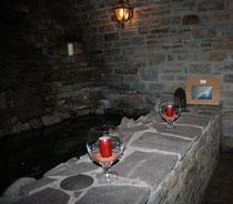 9 Brunnen/Well