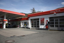 73 Tankstelle/Petrol station