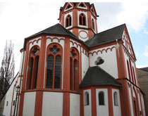 3 Kirche/Church