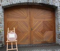 1 Eingangstor/Gate