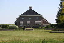 86 Haus in Winschoten (Niederlande)/House Winschoten (Netherlands)