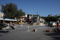 33 Marktplatz/Market place