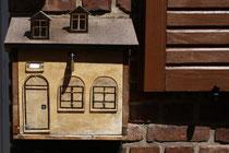 25 Briefkastenhaus/Letterbox house